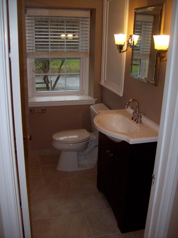 Remodeling Renovation Portfolio Havertown Philadelphia Area - Bathroom remodeling philadelphia