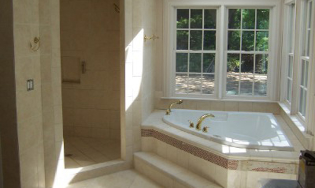 Cumming Construction Home Improvement Remodeling Renovation - Bathroom remodeling havertown pa