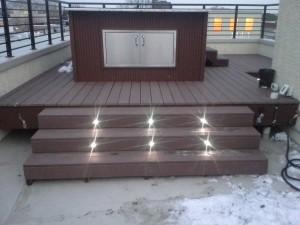 Spa/Bar Deck