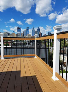 Rooftop Deck Philly